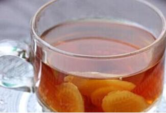 姜红糖能补血补气,姜红糖功效和作用