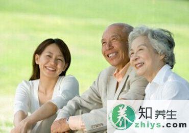老年人健康养生之道