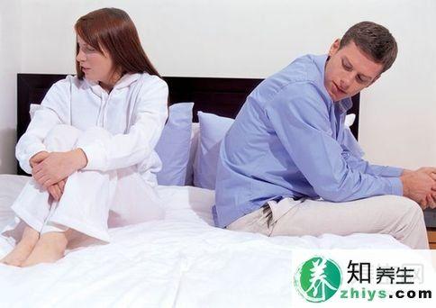 性生活的质量关乎哪些原因?男性心情能影响