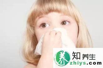 宝宝冬季鼻塞最好不用药 毛巾热敷疗效好