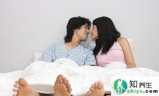 女人在床上对男人有什么不满意?