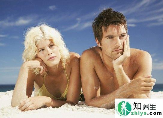 房事前进行推拿按摩有助提高性趣