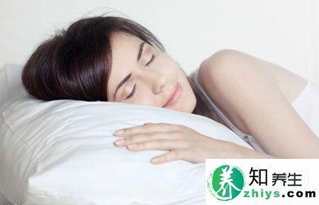 性爱是最好的助眠剂原因