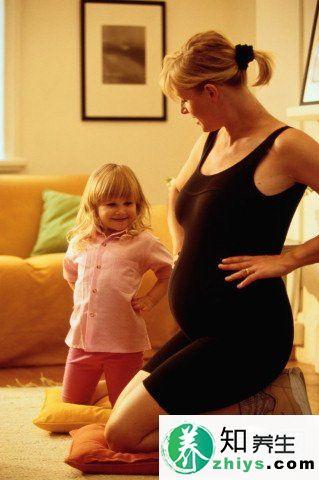 性格影响生育 男性化女性更难生育