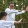 练孙氏太极有哪些常见的错误?
