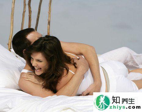 最实用的爱爱技巧,一定满足女人的需求
